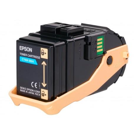 EPSON ACULASER C9300 CIAN...