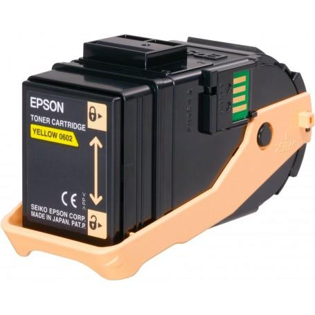 EPSON ACULASER C9300...