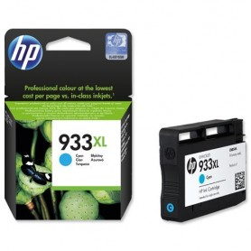 HP 933 XL CIAN ORIGINAL