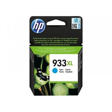 HP 933 XL CIAN ORIGINAL