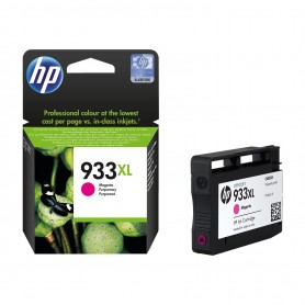 HP 933 XL MAGENTA ORGINAL