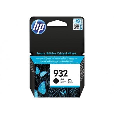 HP 932 NEGRO ORIGINAL