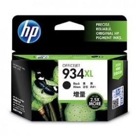 HP 934 XL NEGRO ORIGINAL