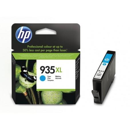 HP 935 XL CIAN ORIGINAL