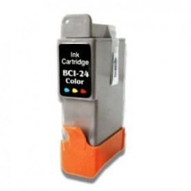 Canon BCI-24 COLOR COMPATIBLE