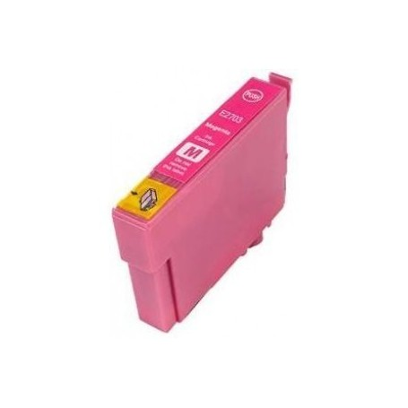 Epson T2713 MAGENTA COMPATIBLE