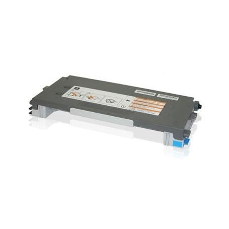 LEXMARK C500N / X500N CIAN...