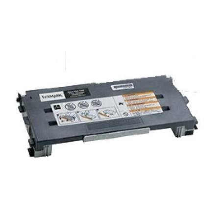 LEXMARK C510 NEGRO COMPATIBLE