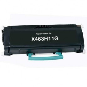 LEXMARK X463 / X466 COMPATIBLE
