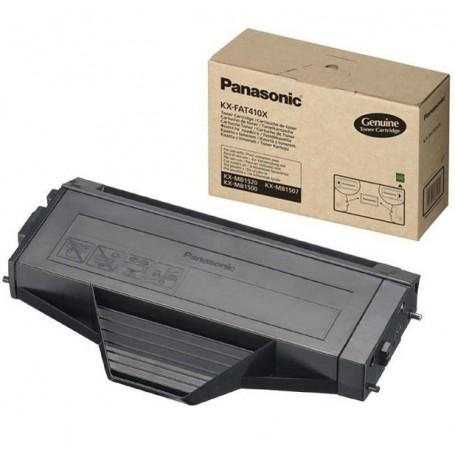 PANASONIC KXFAT410X NEGRO...
