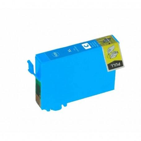 Epson T16 CIAN COMPATIBLE