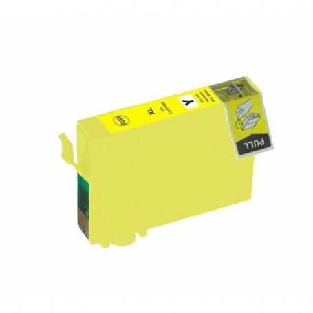 Epson T16 AMARILLO COMPATIBLE