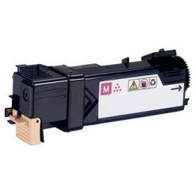 XEROX PHASER 6128 MAGENTA COMPATIBLE