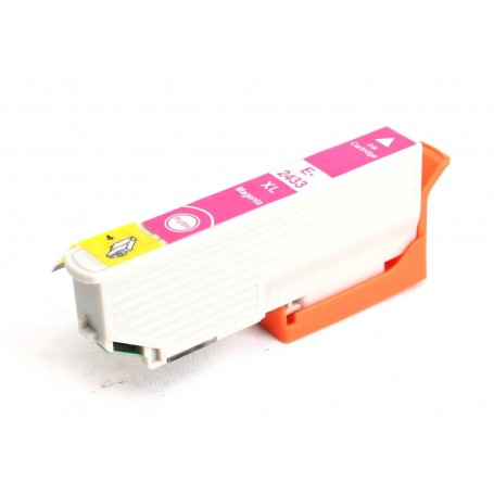 Epson T24 MAGENTA COMPATIBLE