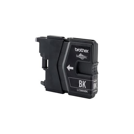 Brother LC985 NEGRO COMPATIBLE