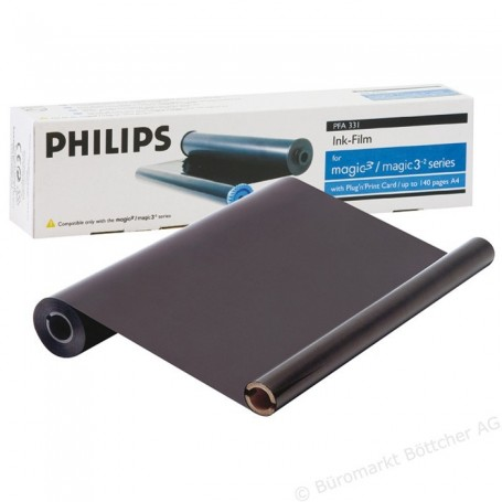 PHILIPS PFA331 ROLLO...