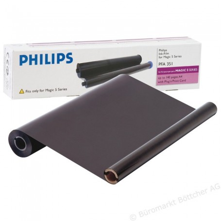 PHILIPS PFA351 ROLLO...