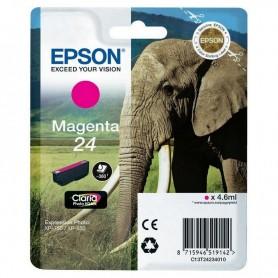 Epson T24 MAGENTA ORIGINAL