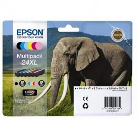 Epson T24 XL MULTIPACK ORIGINAL