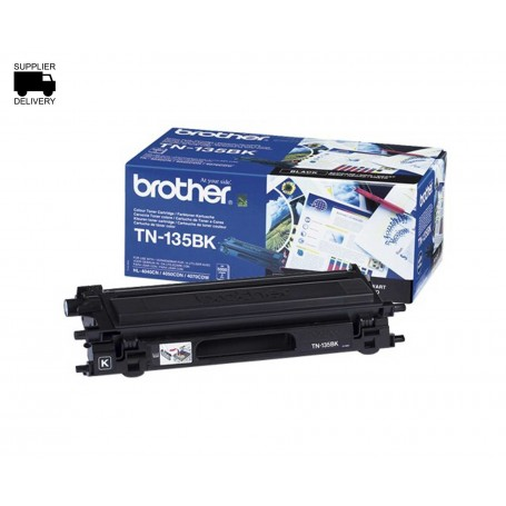 BROTHER TN-135 NEGRO ORIGINAL