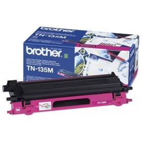 BROTHER TN-135 MAGENTA ORIGINAL