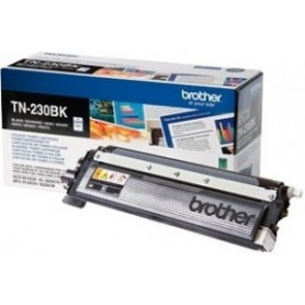 BROTHER TN-230 NEGRO ORIGINAL
