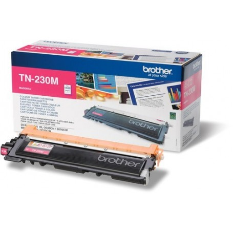 BROTHER TN-230 MAGENTA...