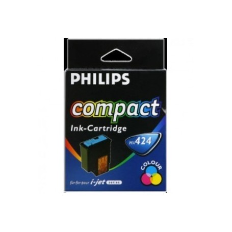 PHILIPS PFA424 COLOR ORIGINAL