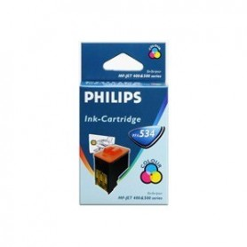 PHILIPS PFA534 COLOR ORIGINAL