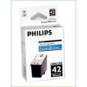 PHILIPS PFA542 NEGRO ORIGINAL