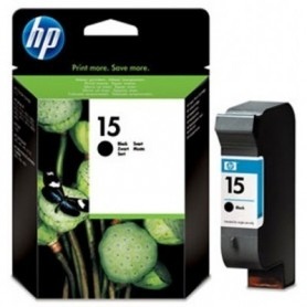 HP 15 NEGRO ORIGINAL