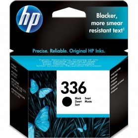 HP 336 NEGRO ORIGINAL