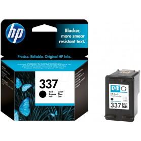 HP 337 NEGRO ORIGINAL