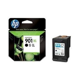 HP 901 XL NEGRO ORIGINAL