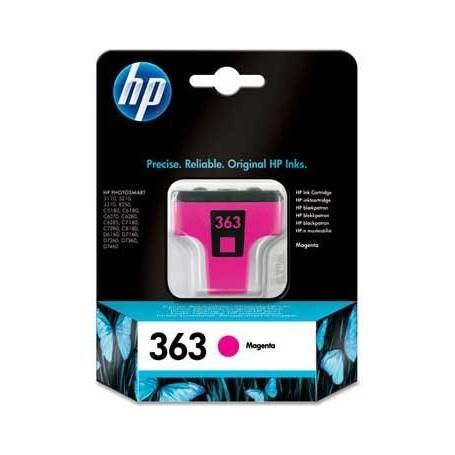 HP 363 XL MAGENTA ORIGINAL