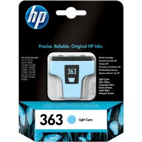 HP 363 XL CIAN CLARO ORIGINAL