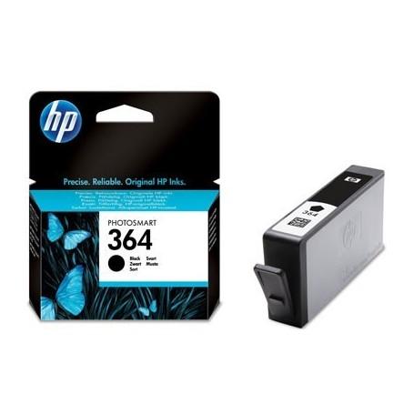 HP 364 NEGRO ORIGINAL