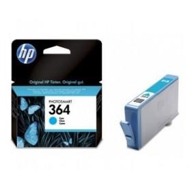 HP 364 CIAN ORIGINAL