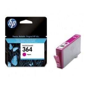 HP 364 MAGENTA ORIGINAL