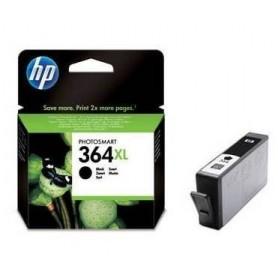 HP 364 XL NEGRO ORIGINAL