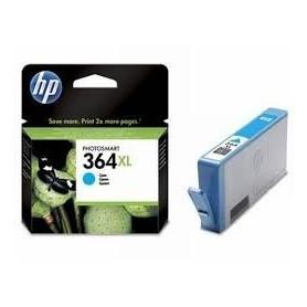 HP 364 XL CIAN ORIGINAL
