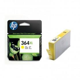 HP 364 XL AMARILLO ORIGINAL