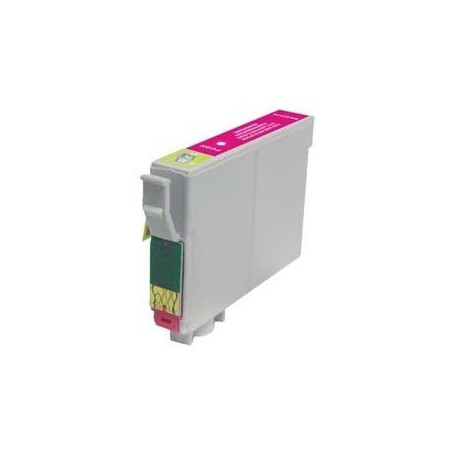 Epson T0803 MAGENTA COMPATIBLE