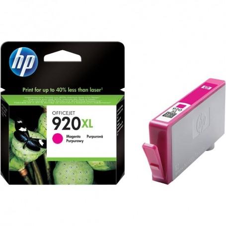 HP 920 XL MAGENTA ORIGINAL