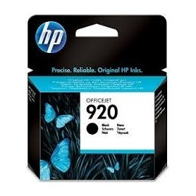 HP 920 NEGRO ORIGINAL