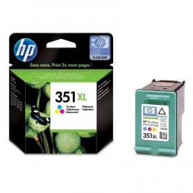 HP 351 XL COLOR ORIGINAL
