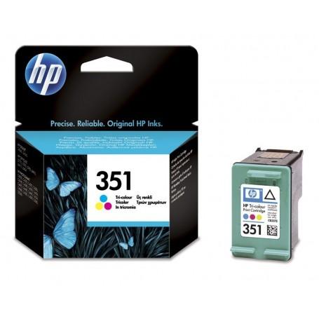 HP 351 COLOR ORIGINAL