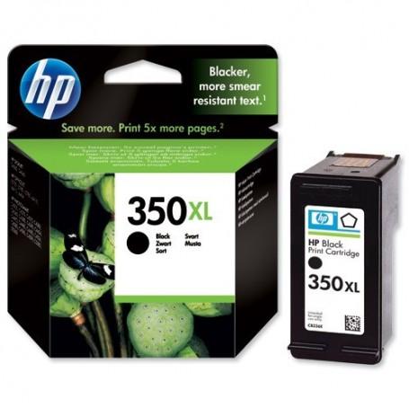 HP 350 XL NEGRO ORIGINAL
