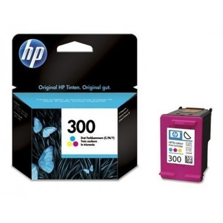 HP 300 COLOR ORIGINAL