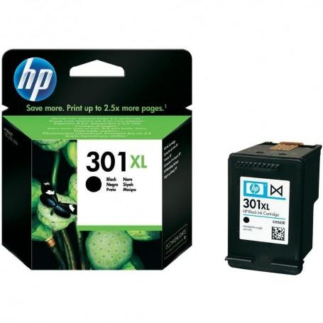 HP 301 XL NEGRO ORIGINAL